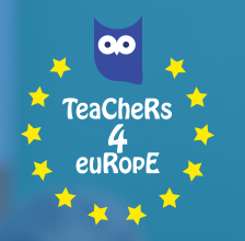 Μέλος της εκπαιδευτικής δράσης Teachers4europe