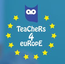 Μέλος της εκπαιδευτικής δράσης Teachers4europe