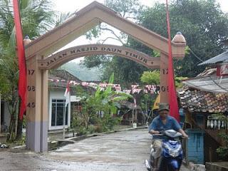 Naruto Berasal dari Indonesia