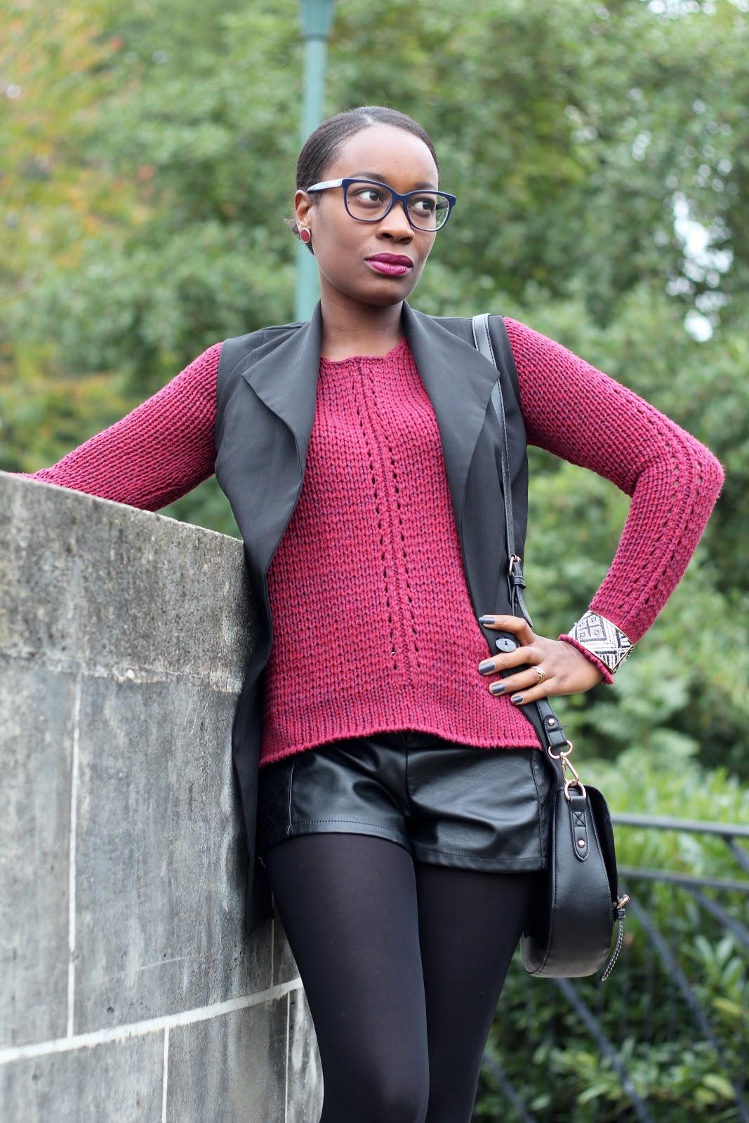 blog mode-tenue pour l'automne-