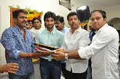Adi's Chuttalabbayi movie puja photos-thumbnail-12