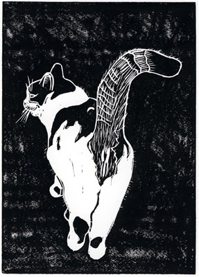 http://www.etsy.com/listing/97490074/tails-up-print-smiling-cat-pussy-cat
