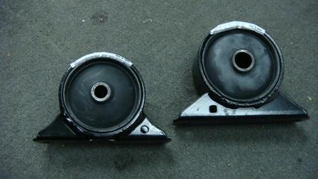 Car Accessory Amp Performance Part Mitsubishi Evo 3 Racing Engine Mounting