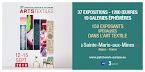 Carrefour européen du patchwork à Sainte Marie aux mines