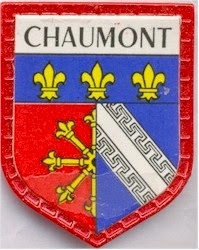 CHAUMONT HAUTE-MARNE