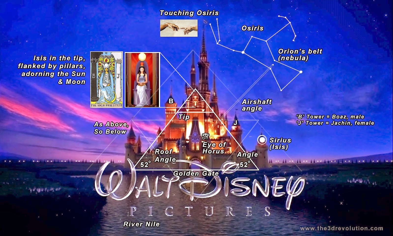 disney illuminati symbolism photo 001