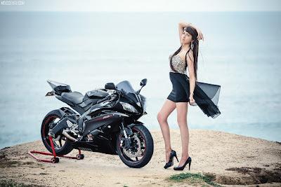 Kabar Terkini Motor Yamaha Versi R6 Sport