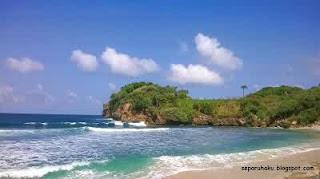 Pantai Peh Pulo