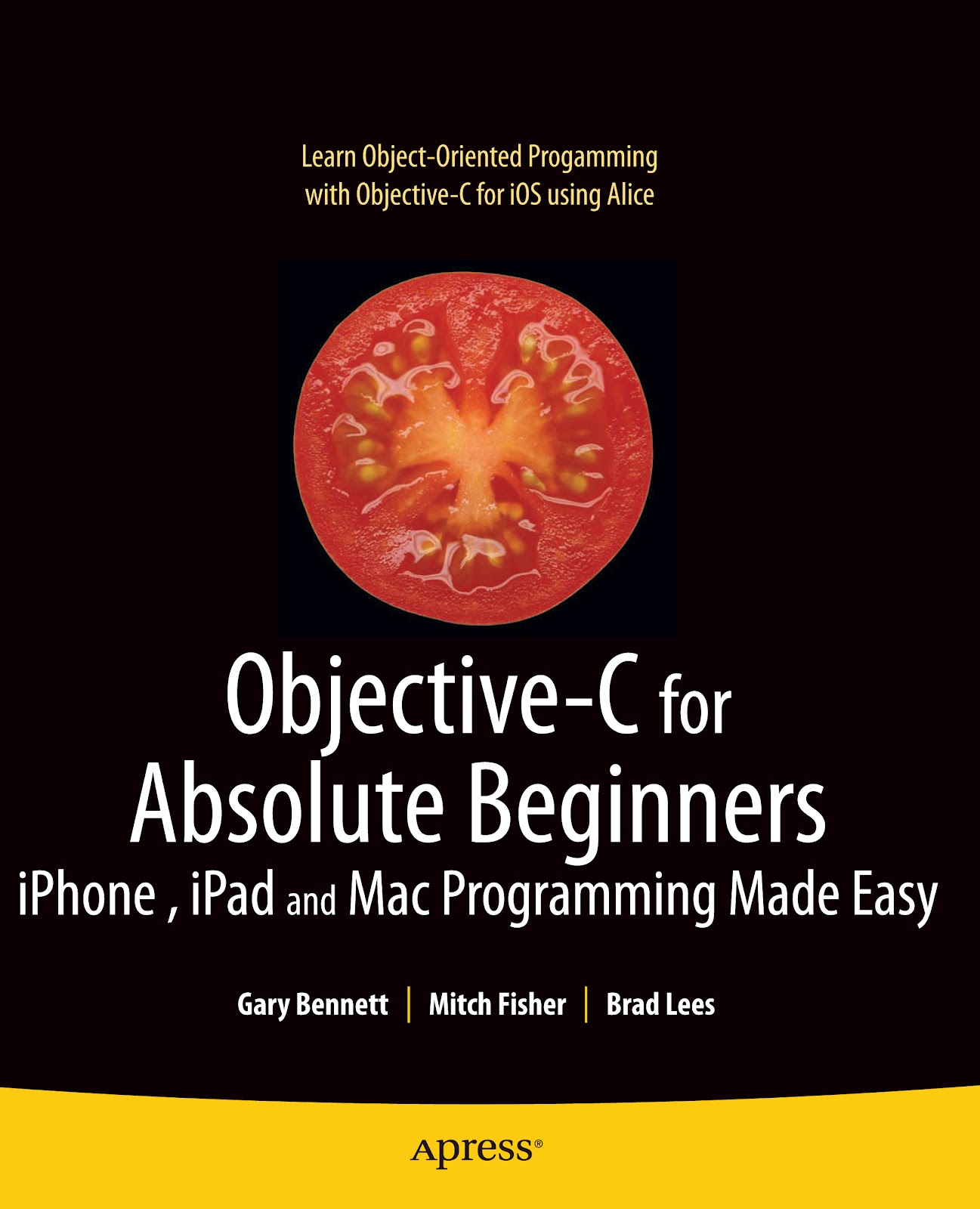 Objective c for beginners for mac