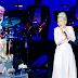 VIDEO: Lady Gaga celebra el cumpleaños de Tony Bennett en su último show juntos