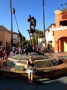 Our favorite day in Hollywood was our day at Universal Studios. (universal studios)