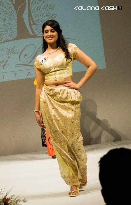 Batik Design Sri Lankan Beauties - ...