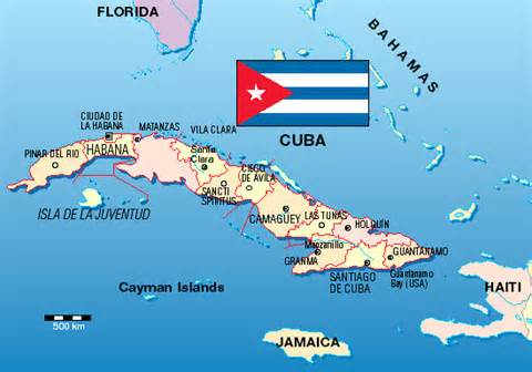 Cuba has problems cubaninsider like all countries in a turbulent world cuba has problemsth natural and man made in the last six decades most of the man made problems have emanated gumiabroncs Choice Image