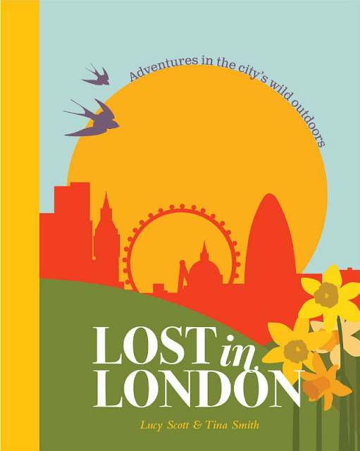 Lost in London Book