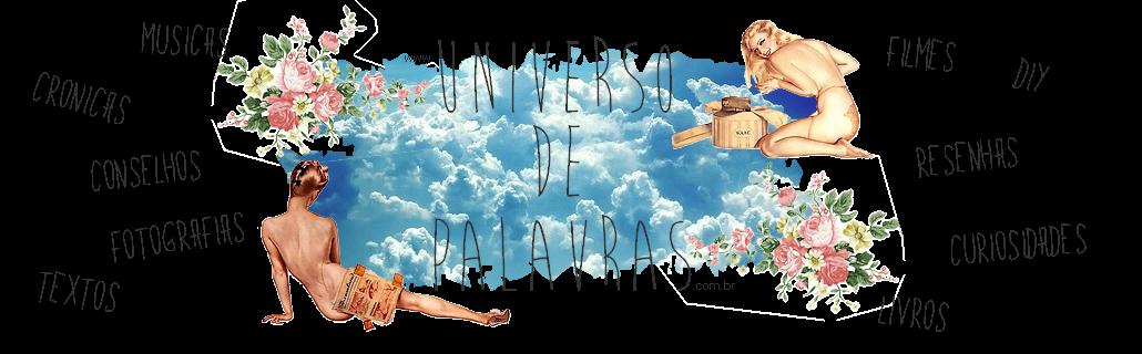 Universo de Palavras