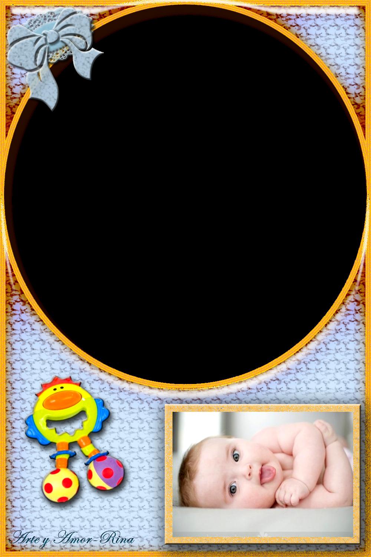 La casa de chichi marcos para fotos de bebe - Marcos fotos bebes ...