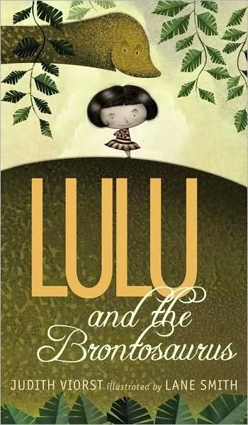 http://www.amazon.com/Lulu-Brontosaurus-Judith-Viorst-ebook/dp/B003UYUO8G/ref=sr_1_4?ie=UTF8&qid=1393822340&sr=8-4&keywords=lulu