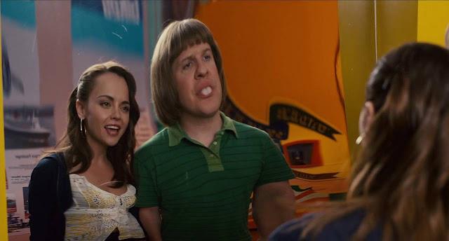 Bucky Larson Dotado para Triunfar Descargar 720p HD Español Latino Dual BRRip 2011
