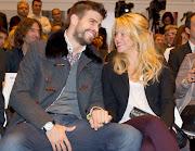 Gerard Pique Girlfriend. Gerard Pique Girlfriend Shakira 2013