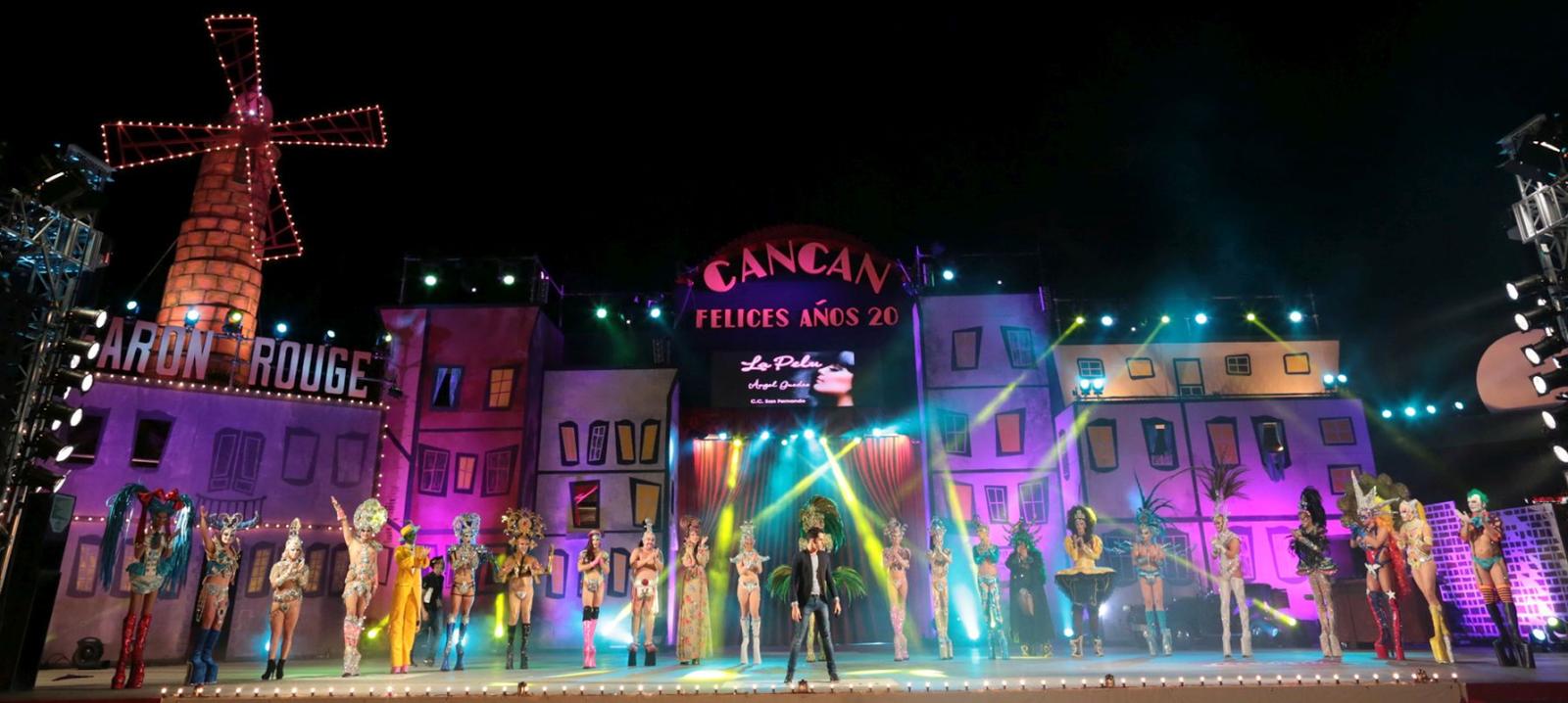 14 finalistas para la gala drag queen carnaval de maspalomas 2015 - Gran canaria tv com ...