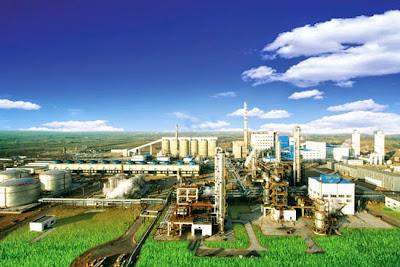 新奧清潔能源產業圖片