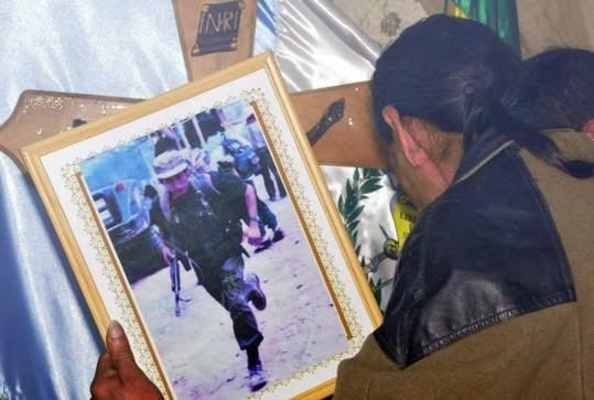 Asesinan a Juan Tuyuc
