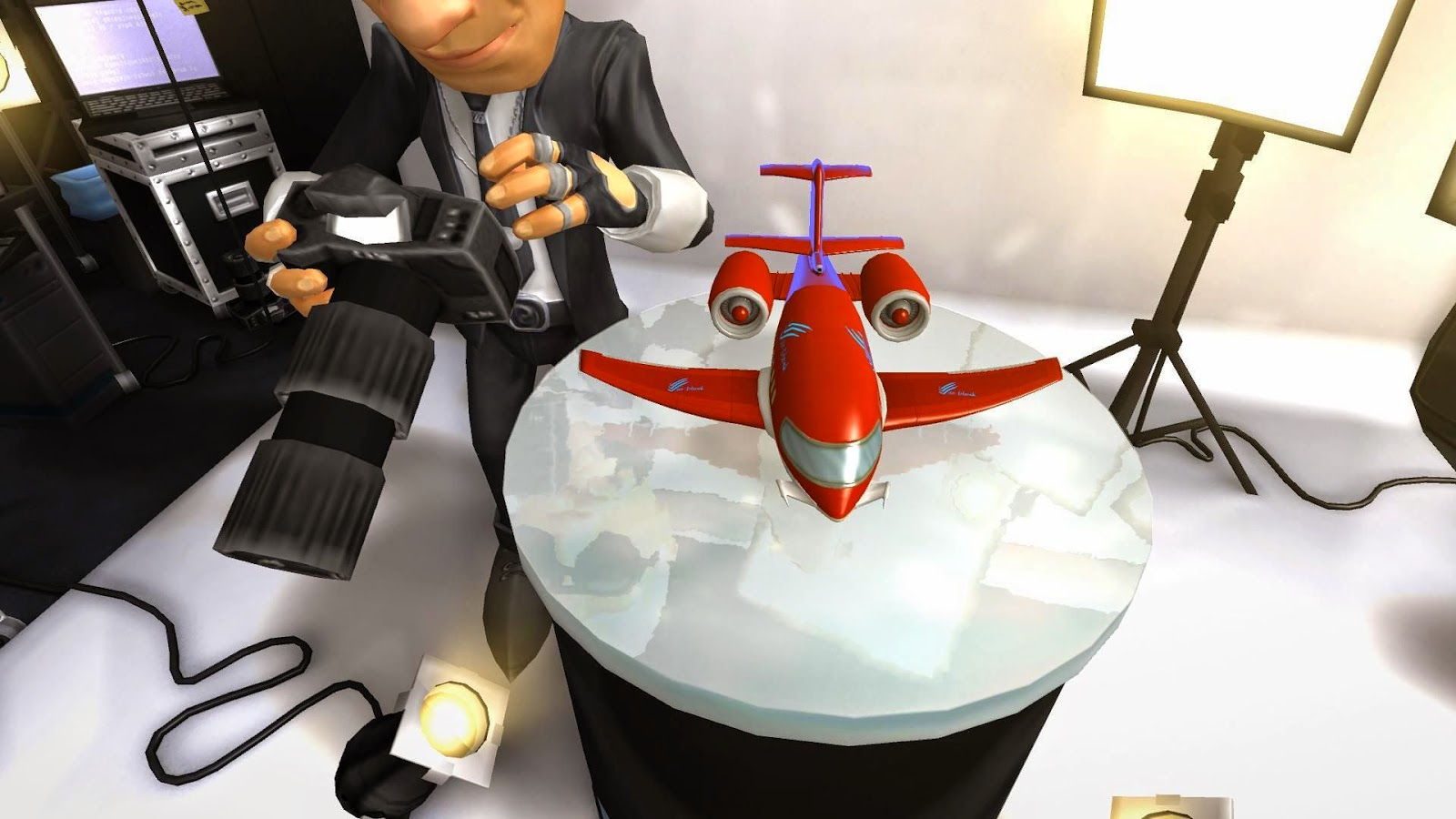 Airline Tycoon 2 con crack full