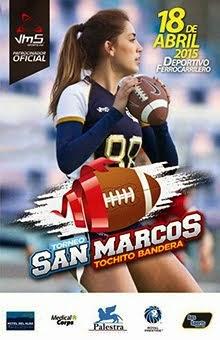 San Marcos 2015