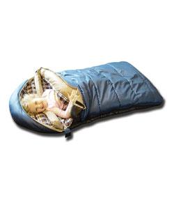 Bag Kid Sleeping5