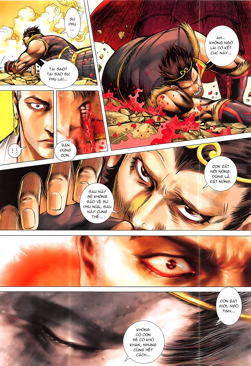 Tây Du chap 30 page 6 - IZTruyenTranh.com