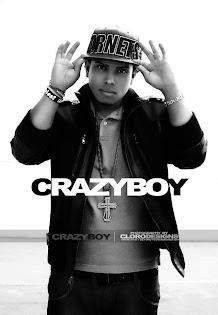 CM Crazy Boy