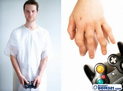 Akibat Kerap Bermain Permainan Video
