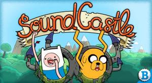 free Cartoon Network Adventure Time game online