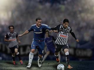 Chelsea vs Monterrey en vivo por Fox Sports - Mundial de Clubes