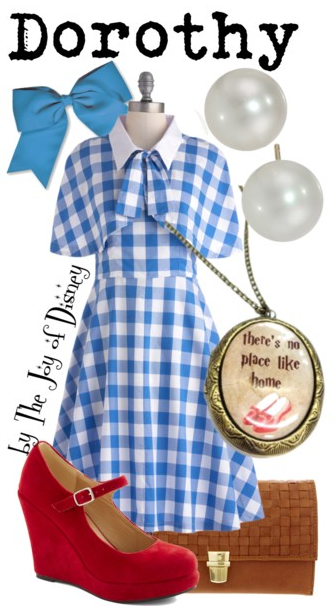 wizard of oz, dorothy, dorothy costume