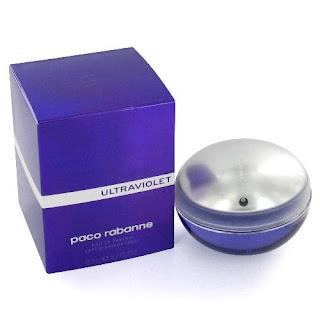 Paco Rabanne Ultraviolet 50 ml EDP Bayan Parfüm  En ucuz fiyat