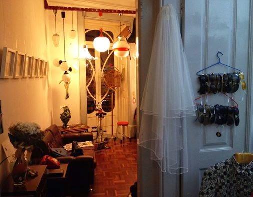 vintage decor, decorácion vintage, decoração vintage, loja vintage, vintage shop, tienda vintage