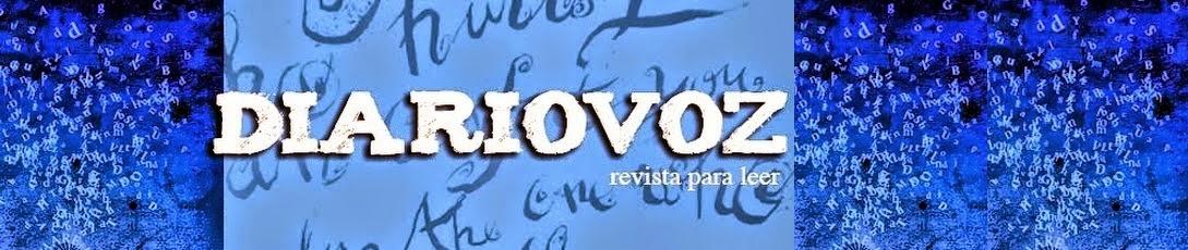 Revista Diariovoz. Revista de Literatura. Taller en la red