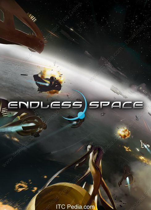 Endless Space Update v1.0.61 - BAT