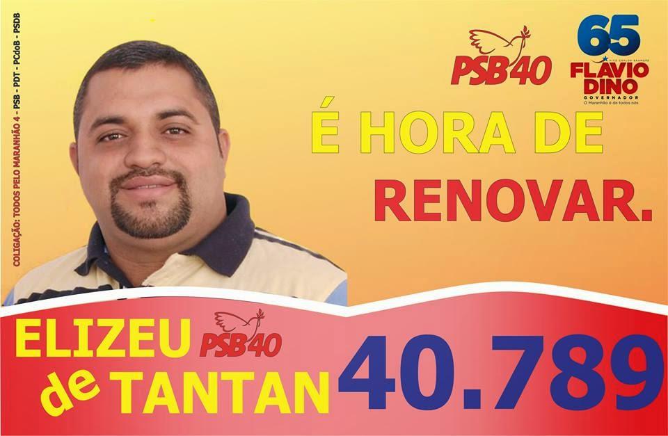 Elizeu de Tantan 40789