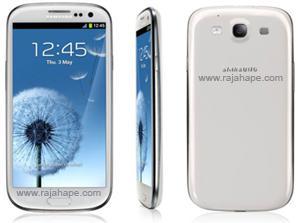 Spesifikasi Dan Harga HP Samsung Galaxy S3