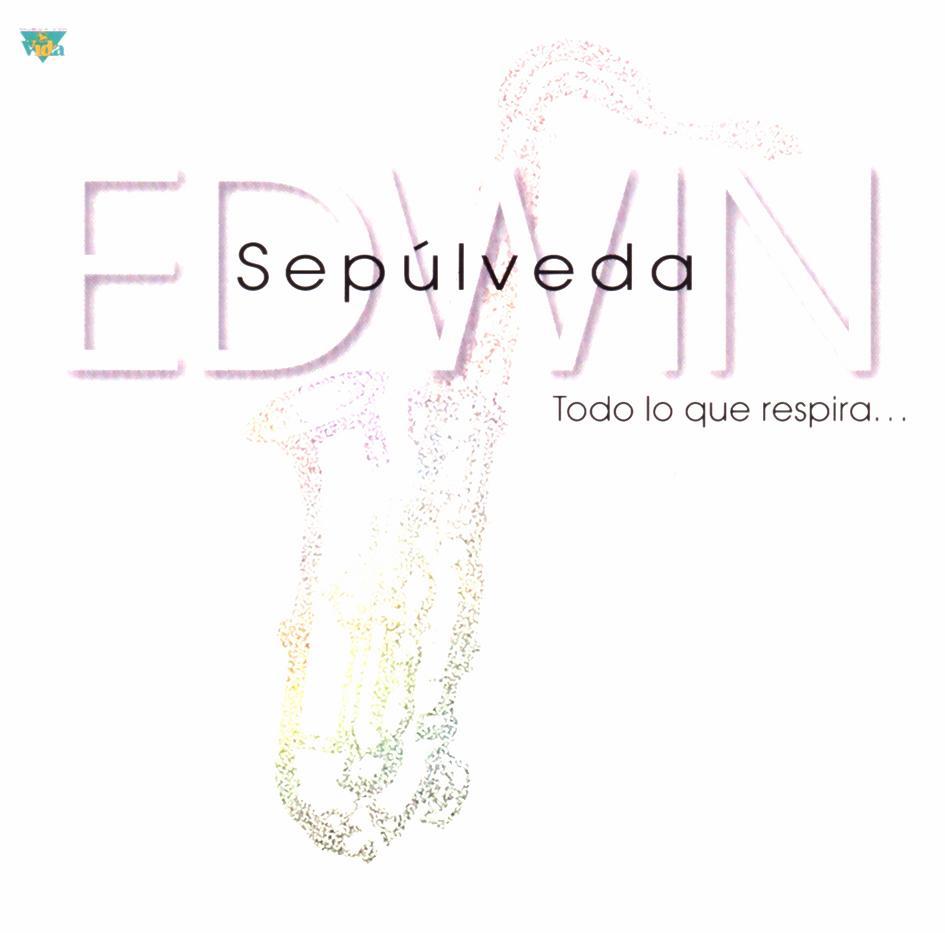 Edwin Sepúlveda-Todo Lo Que Respira-