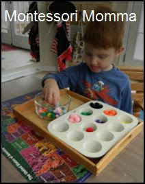 Join us on Google Plus at Montessori Momma!