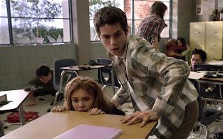 Teen Wolf S03E01. Tattoo
