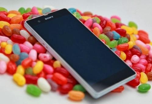 Iniziato l'aggiornamento alla versione Jelly Bean 4.3 per alcuni smartphone e tablet Sony come da promesso