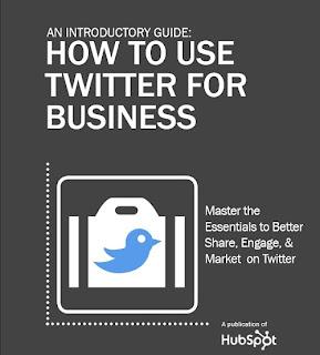 Libro twitter para empresas