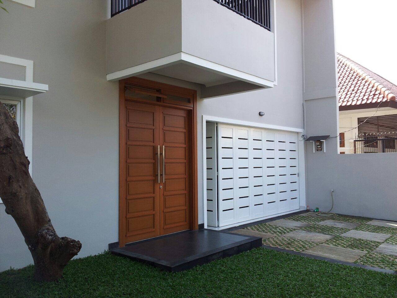 Cipete Brand New Rp 3 6m Kode List 0253 Rumah Dijual Di Jakarta