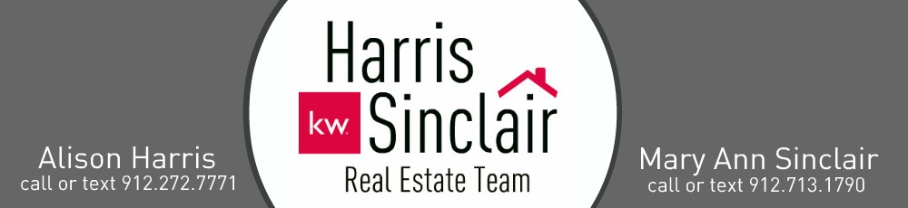 Savannah Real Estate Home Search from the Harris Sinclair Team