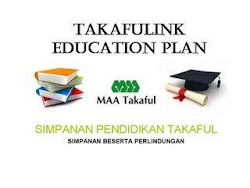 MAA TAKAFULINK EDUCATION