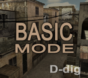 Basic Mode - Counter Strike Online